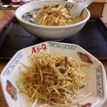 Aji-Q - ネギ盛り・・ヽ(´▽`)/