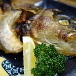 魚しげ鮨 - 料理写真: