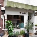 knut - 外観