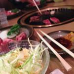 31485201 - 2014/10/☆  石焼〜〜旨し!