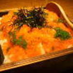 串遊海鮮 かいり - 海鮮ひつまぶし