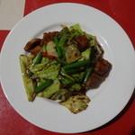 躍飛 - 回鍋肉