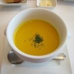 ラ・メール・プラール - スープ