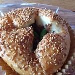 パンプキン - 三田牛すき焼きパン