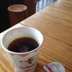 パンプキン - 無料のコーヒーがありがたい~