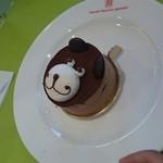 31489151 - くまさんのケーキ