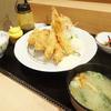 和風ダイニング しらはま - 料理写真:2014.10_ヒレカツと海老フライ定食(1300円)
