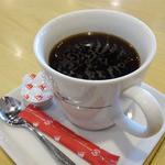 モスバーガー - 2014.10_モーニングプレート(460円)プレミアムブレンドコーヒー