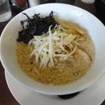 らー麺とご飯の たかぎ - 新潟背脂醤油らー麺