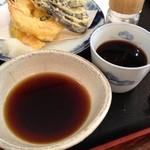 たか志 - 天ぷら
