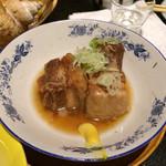 会乃風 - 豚の角煮