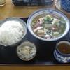 ねろめ食堂 - 料理写真:みそ汁600円