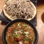 31493761 - カレー肉蕎麦(つけ)