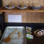 鳴ちゅる - 惣菜系