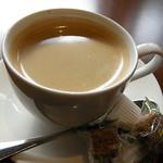 スポーティフ カフェ -
