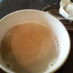 カフェ エチカ - カフェ・オレ