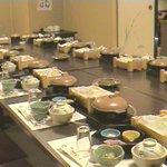 朝日屋 - 料理写真:忘年会、新年会、法要料理 お祝いなど