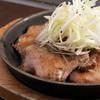 ねぎ塩牛タン(100g)