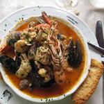 Ristorante San Trovaso - 料理写真:Zuppa di Pesce