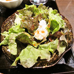 Dining二郎 - サラダ
