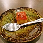 Dining二郎 - ミニプリン