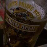 31510301 - 生ビール