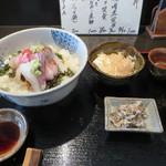 美碧 - 海鮮丼