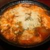 テキサスむさし関 - 料理写真:メキシカンスープ(激辛)