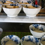 立呑屋さん - (14.10)小鉢