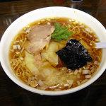 3152745 - ワンタン麺