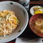 季禅房 - ☆親子丼☆ランチパスポート10
