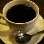 31523124 - デザートセットのおかわり自由なホットコーヒー