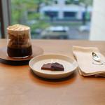 エルメス カフェ - gelée au café☆