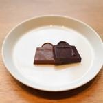 エルメス カフェ - Kelly Chocolate☆