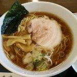 緑亭 - 料理写真:以前食べたラーメン