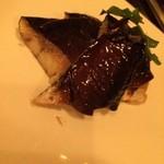 たこえびす - 鯖の燻製初めてだけど、美味しい!