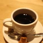 マカロニ - モーニングコーヒー
