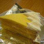 Tea&Cake Grace - カスタードケーキ