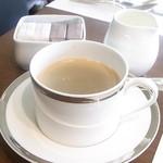 ザ・ミューゼス - コーヒーはたっぷり☆♪