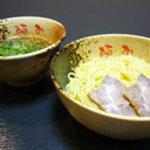 麺屋 極み - つけ麺 200g 700円 300g 800円