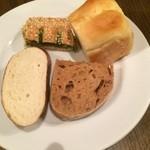 31572523 - パン食べ放題