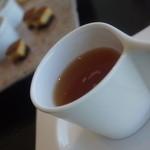 ランファン・キ・レーヴ - 紅茶よ