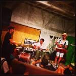 カフェ モナカ - 2014.07.04.LIVE