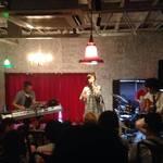 カフェ モナカ - 2014.08.24.LIVE