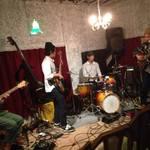 カフェ モナカ - 2014.09.04.LIVE
