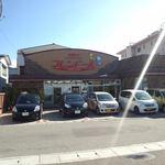 フレンドール - 朝の早い時間帯から、駐車場は満車・・