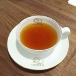 シャトン - マリアージュの紅茶