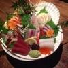 Rinya - 料理写真:新鮮な魚を仕入れ料理長個性あふれる一品です。おまかせお造り八種盛り