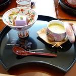 日本料理 桜楽