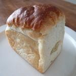 きんいろぱん屋 - きんいろ食パン